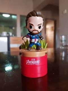 Tesco Marvel's Avengers Stamper (Captain America)