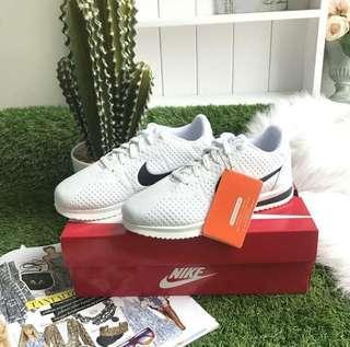 Nike airmax combi black