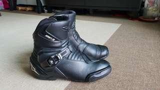 Alpinestars smx 3 touring boots