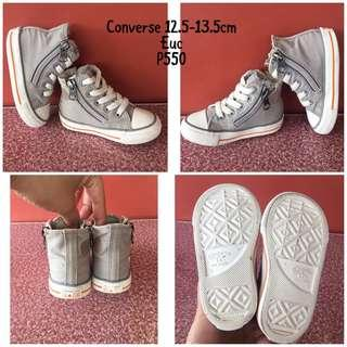 Converse for 1-2years old