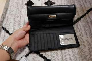 Reduced price!!! Kenneth Cole Reaction wallet