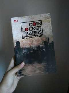 Novel: Coin Locker Baby
