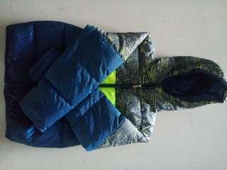 Nike Jacket for 10-12yrs old