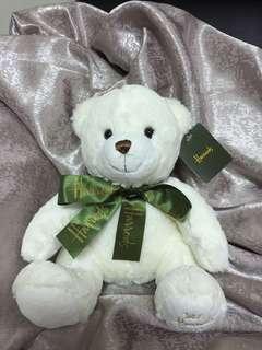 🚚 Harrods進口熊玩偶