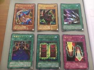 Yugioh Cards Premium Pack 4