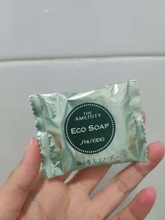 (SALE) THE AMENITY ECO SOAP 10g