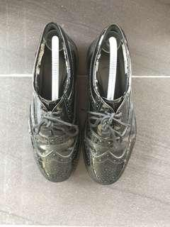 Business Dress Leather Shoes