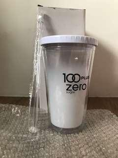100plus Cup