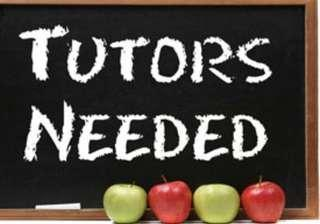 Private Tutor wanted - welcome student / fresh