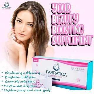 Farratica Beauty Supplement