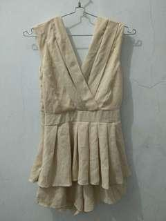 Jumpsuit lucu Qoosh