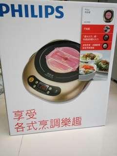 🚚 黑晶爐 HD-4990