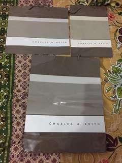 Paper bag C&K
