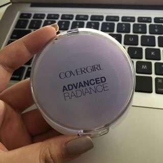 Covergirl Advanced Radiance Natural Beige Powder