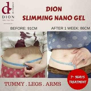 Beauty Nano slimming
