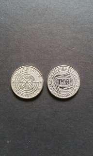 TKA World Virtualand Token