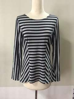 Variante Striped Top