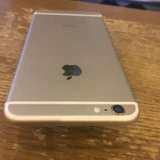 IPhone 6 Plus 64gb cantik meletup like New