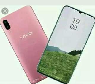 Vivo V11 new
