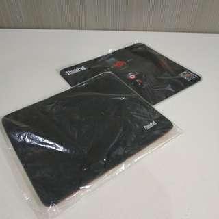 🚚 ThinkPad 滑鼠墊*2