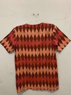 Batik Tenun Like Ikat