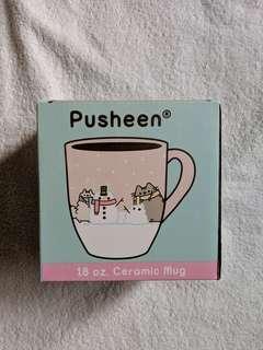 Pusheen Box 18oz Ceramic Mug