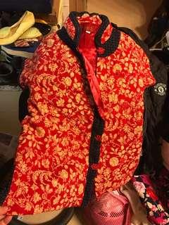 Good Quality Chinese New Year Quilt