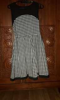 Bundling dress