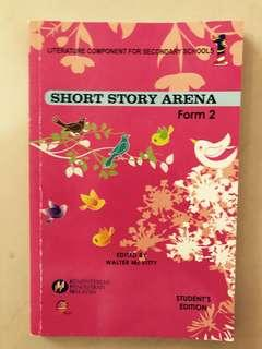 Short story arena form 2