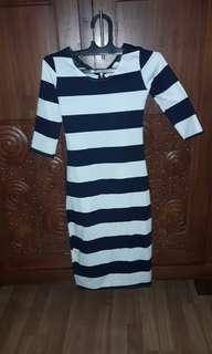 Bundling Dress bodycon