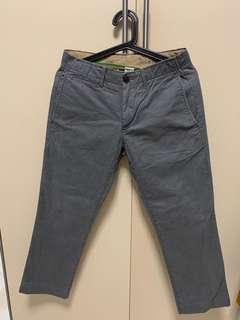 GAP Pants Grey