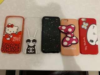 Casing Iphone 6 / 6s