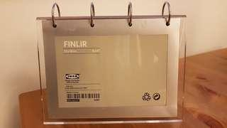 IKEA FINLIR Photo Frame