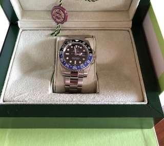 Watch brand new in box