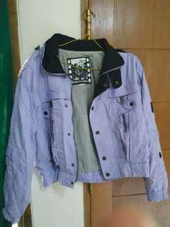 Jacket Jepang