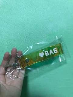 Wanna One Bae Jinyoung hologram strap
