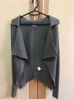 👍95% New! Cacharel Women Knitted Blazer Size: 36 女裝針織外套