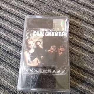 The best of coal chamber - cassette