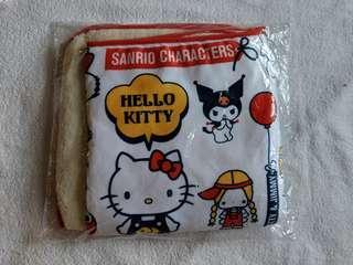 Sanrio Japan - Throw Blanket - Hello Kitty My Melody