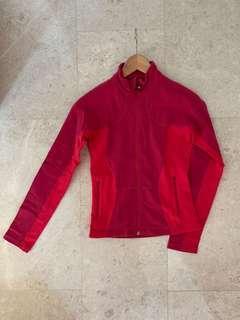 Lululemon Forme Jacket Size 4