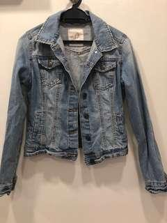 Primark Denim Jacket