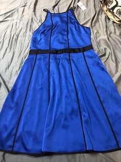 Banana republic size 12 dress