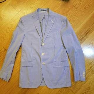 Ralph Lauren 西裝褸 意大利製 38R