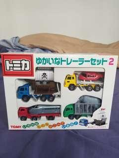 TOMICA TOMY BOXSTER