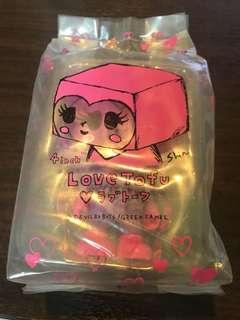 Love Tofu Collectible