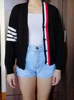 K-Fashion Style Cardigan