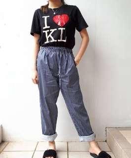 Celana Panjang Santai