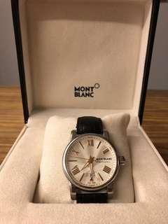 b0919295062 Montblanc Men Watch