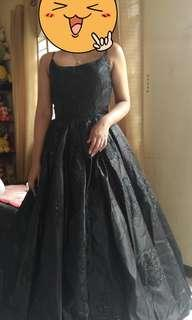 Gown for Formal Events