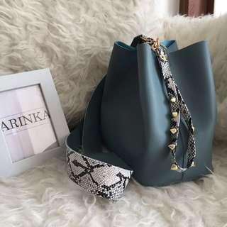 Replika Find Kapoor pingo bag - tas cantik